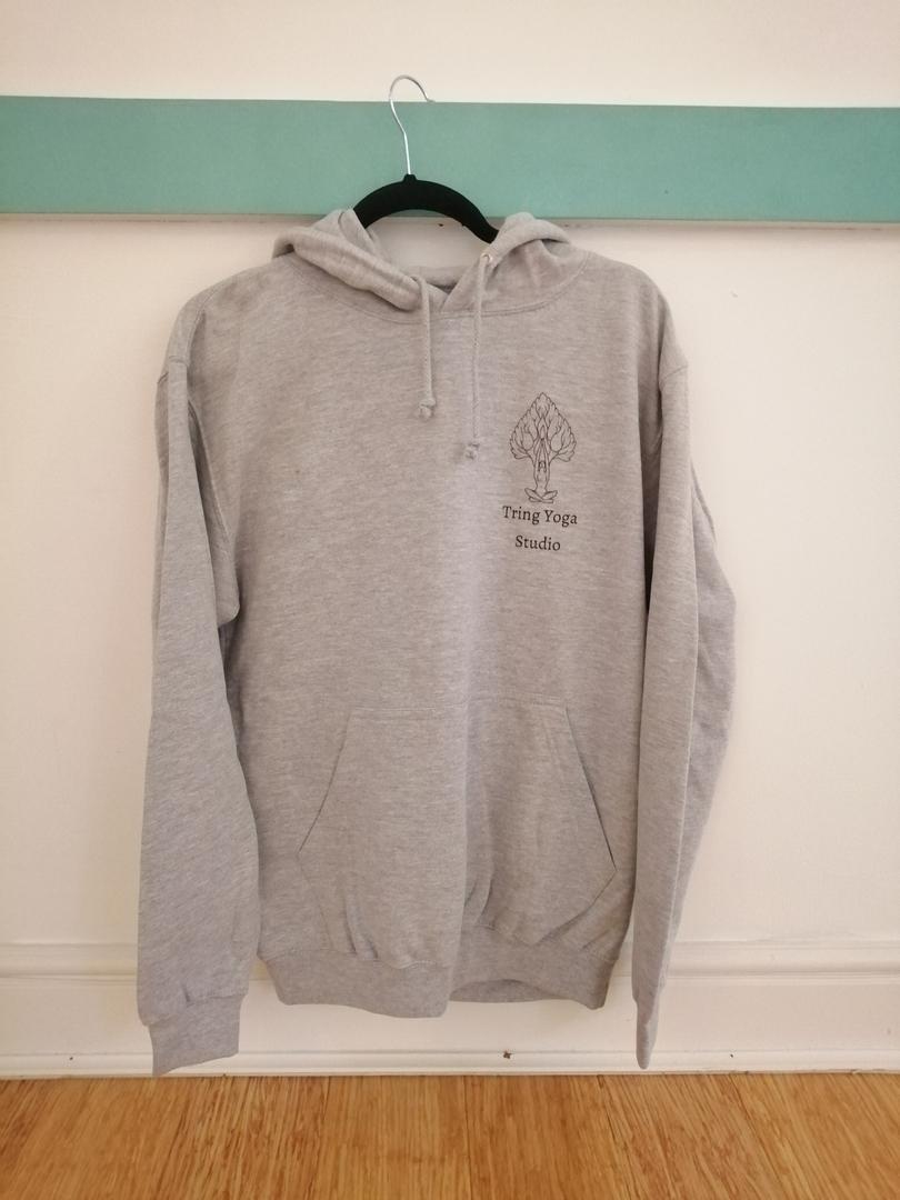 Yoga hoodie clothing