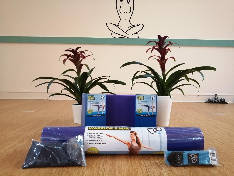 118_starter kit £40_tring_yoga_studio