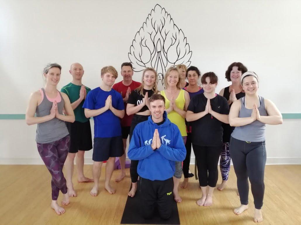 Yoga Community at Tring Yoga