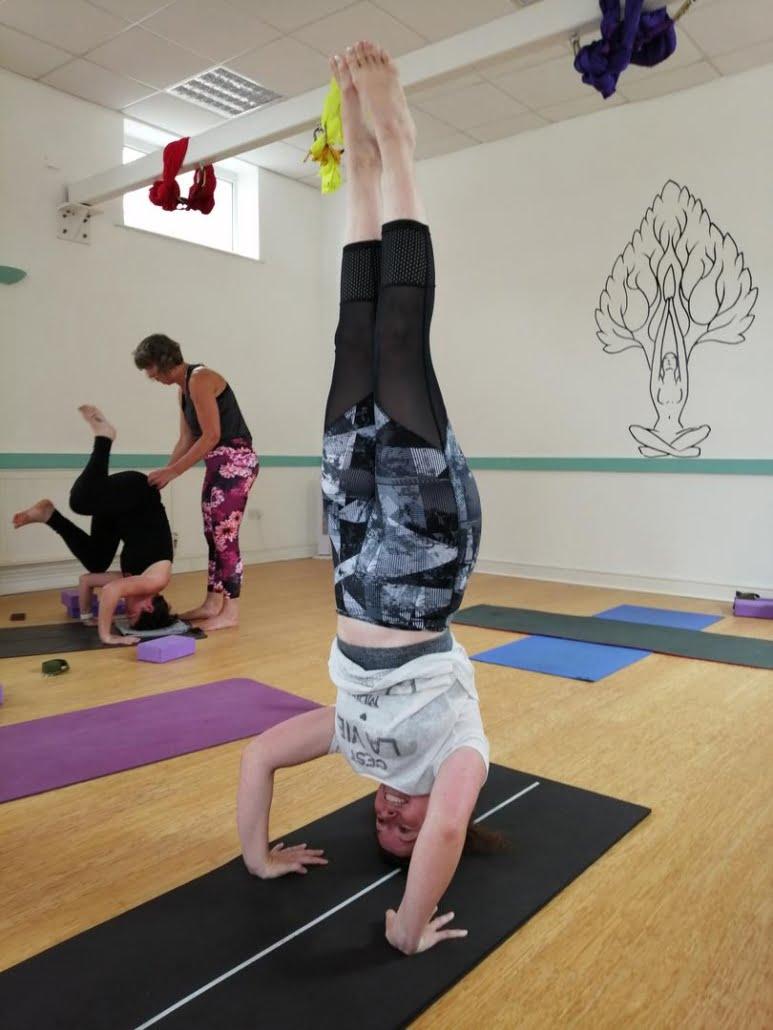 Astanga_Tring Yoga Studio_Headstand_5