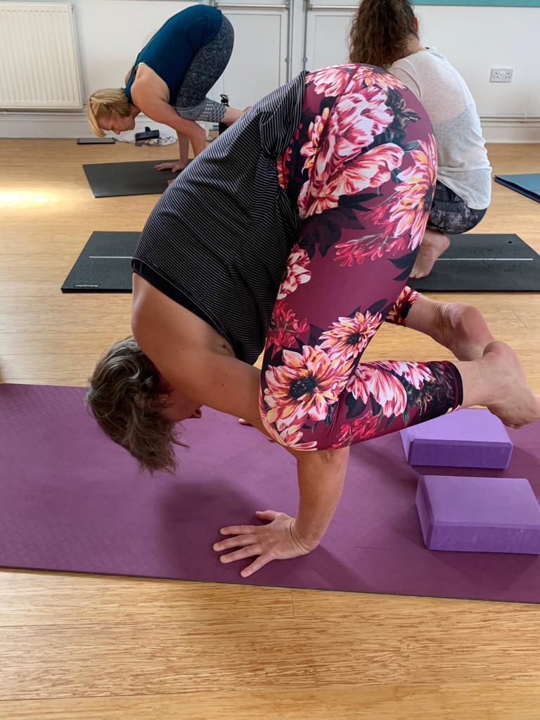 Yoga Crow_Tring_Yoga_Studio