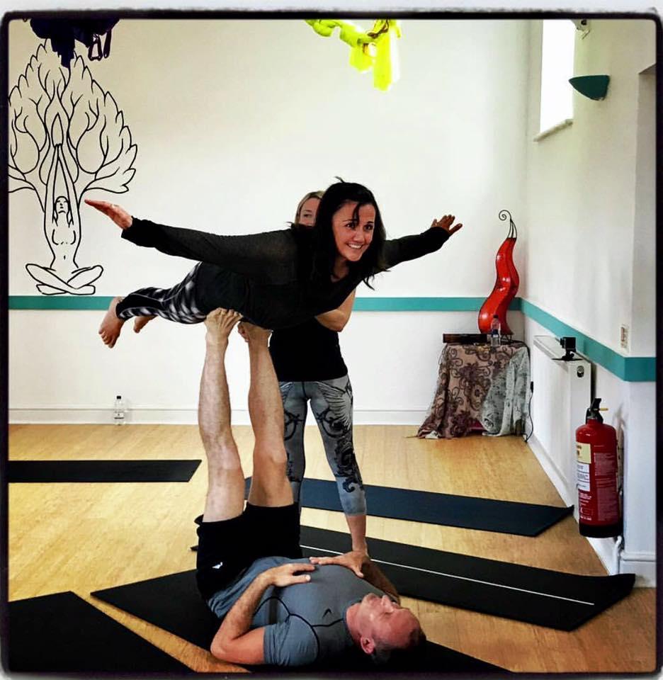 Acro workshop 7_tring_yoga_studio