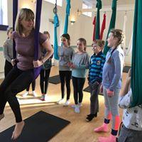 Kids Aerial Parties at Tring Yoga Studio_14
