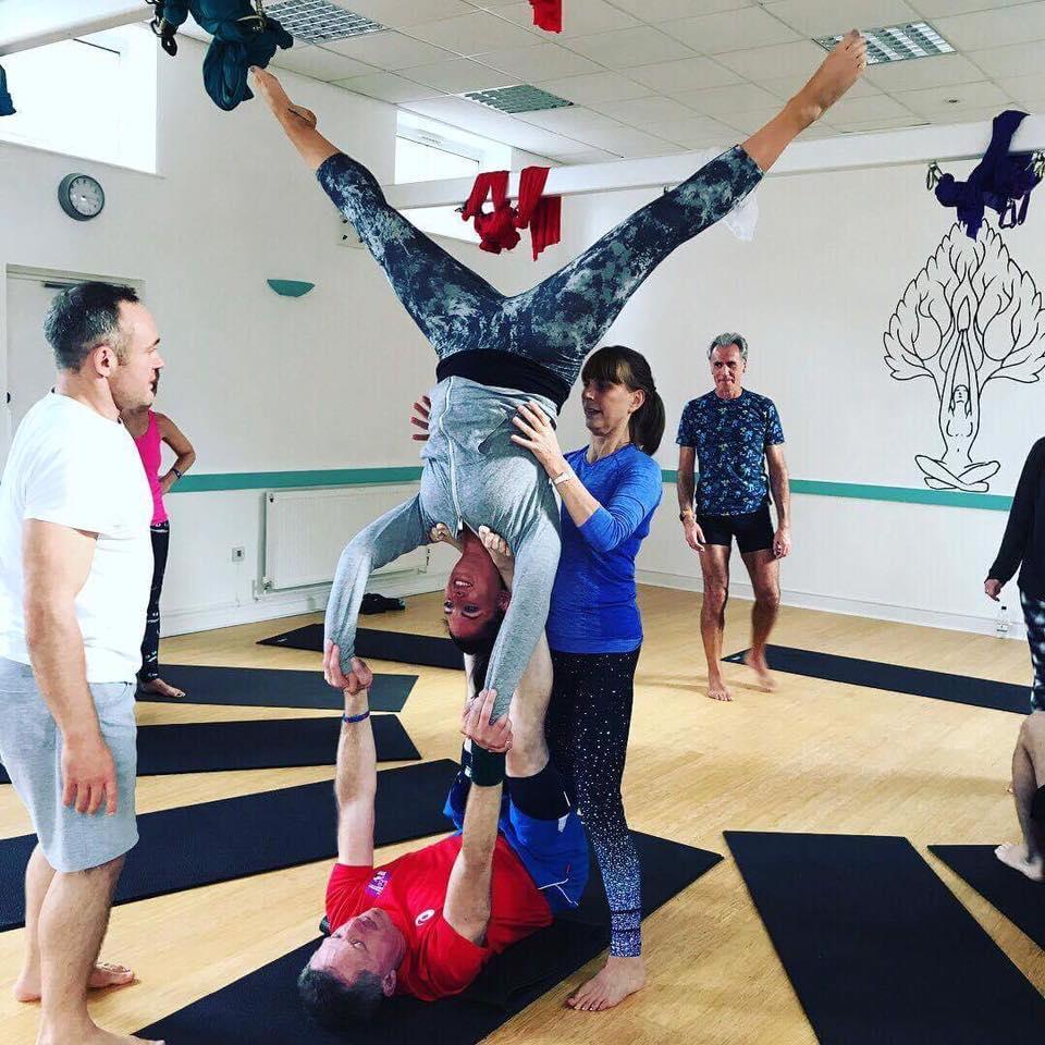 Acro workshop 6_tring_yoga_studio