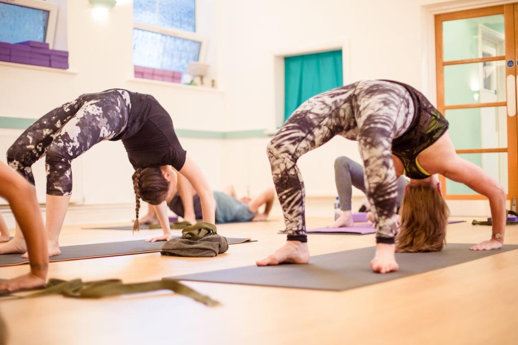 pauline yoga tring studio-164